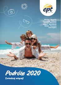 PODRÓŻE 2020