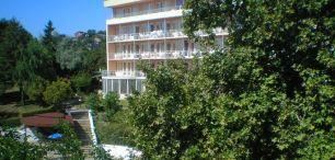 Hotel VEŻEN (autokarem 12 dni)