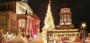BERLIN  1 dzień - świąteczne klimaty