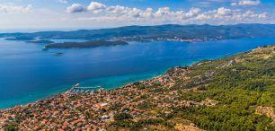 Przejazd autokarowy do Chorwacji z pilotem: Sv Filip Jakov/Biograd na Moru/Orebić