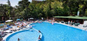 Hotel PLISKA (dojazd własny, 10 dni)