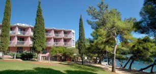 Hotel CENTINERA - kompleks wakacyjny