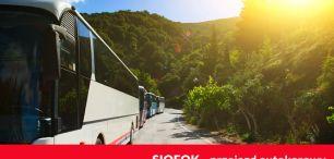 Przejazd autokarowy na Węgry - Siofok