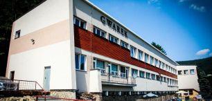 Hotel Gwarek - Szampański sylwester w Ustroniu (3 dni)