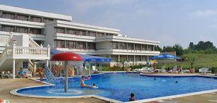 Hotel DALIA GARDEN