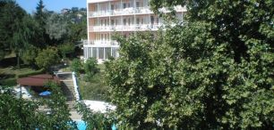 Hotel VEŻEN (dojazd własny)
