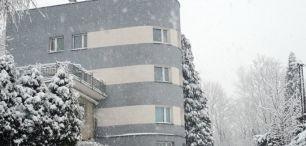 Hotel Sylwester 2020-2021 w Wiśle - REZYDENCJA IZABELLA