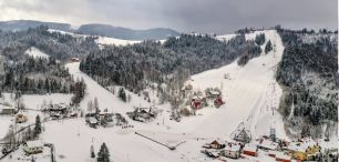 Hotel Vestina - Boże Narodzenie w Wiśle (4 dni)