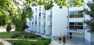Hotel MARINA & PRIMORKA - kompleks wakacyjny