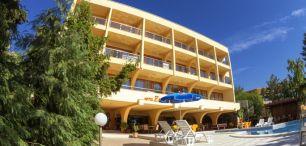 Hotel EXOTICA (dojazd własny)