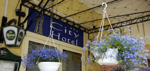 CITY HOTEL SIOFOK