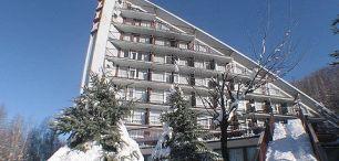 Ośrodek Hotelowy Orlik -  Święta i Sylwester -10 dni