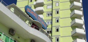 Hotel ERMIRI PALACE