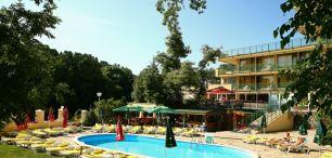 Hotel GRADINA (autokarem, 12 dni)