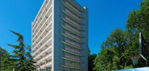 Hotel CAREVEC (10 dni, autokarem)