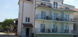 Hotel CHORWACKIE MARZENIA- Pensjonat SANJA