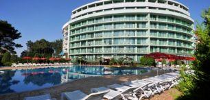 Obóz młodzieżowy Bułgaria Słoneczny Brzeg - Hotel Colosseum ****