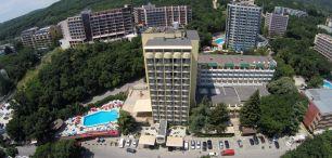 Hotel SHIPKA (autokarem, 10 dni)