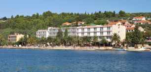 Hotel POSEJDON *** VELA LUKA, KORCULA - all incl. plus