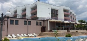 Hotel FIESTA (autokarowe 10 dni)