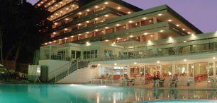 Hotel PLISKA (samolot 7 dni)