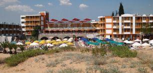 Hotel NESEBER BEACH