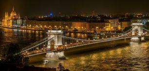 3 Stolice - Nad Pięknym Modrym Dunajem