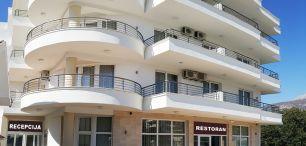 BAŚNIOWA KRAINA - HOTEL S MUJANOVIC (10 dni )