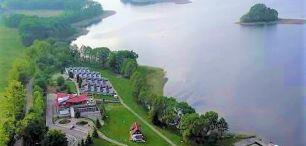 Hotel WCZASY W GIŻYCKU - OŚRODEK ELIXIR