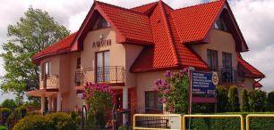 Hotel WCZASY W KARWI- WILLA MORENA