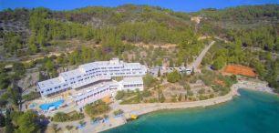 Hotel ADRIA *** VELA LUKA-PLITVINE, KORCULA - all inclusive