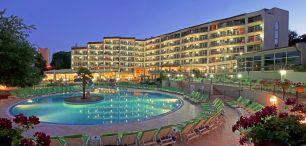 PARK HOTEL MADARA (autokarem, 10 dni)
