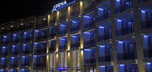 Hotel ARENA MAR (autokarem 10 dni)