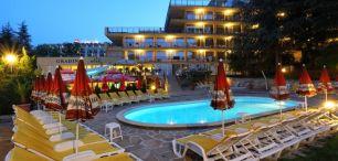 Hotel GRADINA (autokarem, 10 dni)