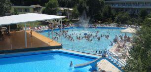PARK HOTEL RIVA (autokarem 10 dni)