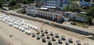 Hotel PARAISO BEACH i Theopolis (autokarem, 10 dni)