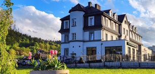 Hotel Alpin - Święta w górskiej scenerii (5 dni)