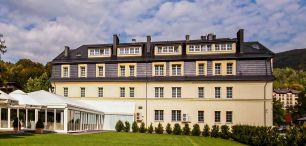 Hotel Alpin - Sylwester wśród gór (4 dni)