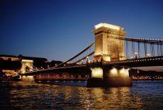BUDAPESZT 1 dzień - Świąteczne klimaty
