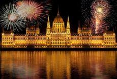 BUDAPESZT 1 dzień - express sylwestrowy