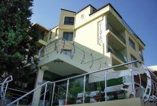 Hotel SILVER (dojazd własny, 7 lub 14 dni)