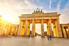 BERLIN + POCZDAM