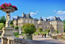 Paryż i bajkowe zamki nad Loarą