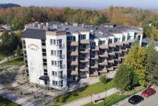 Ośrodek Hotelowy BARBARA - Święta i Sylwester 24.12. 2019 - 01.01.2020