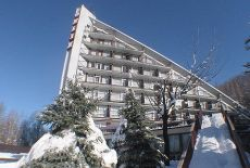 Ośrodek Hotelowy  ORLIK - święta