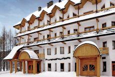 Hotel Ośrodek Wypoczynkowy Zakopiec - Święta