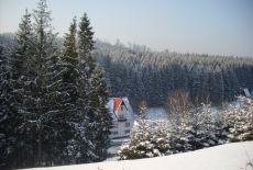 Hotel Dom Leśny - Wczasy zimowe