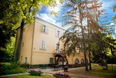BŁĘKITNY BALATON - HOTEL CARPE DIEM  - SIOFOK