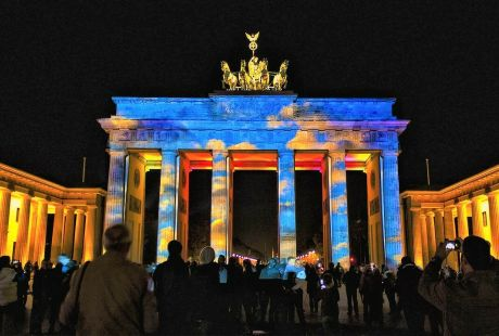 BERLIN 1 dzień - express sylwestrowy