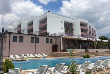 Hotel FIESTA (autokarowe 12 dni)